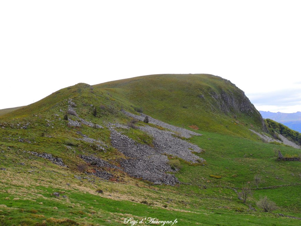 Puy Gros - 40