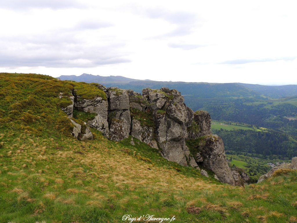 Puy Gros - 44