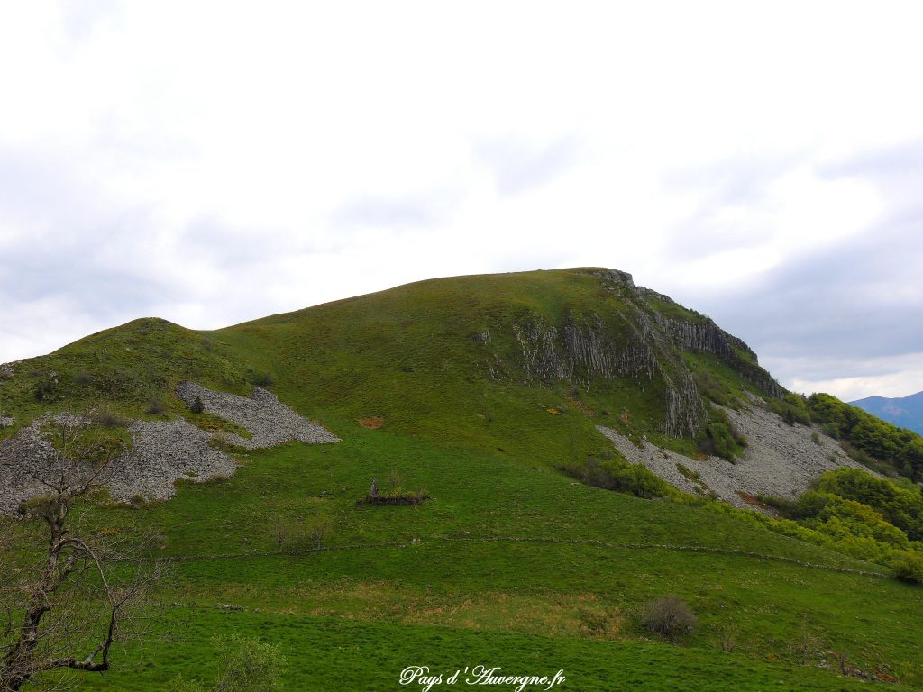 Puy Gros - 46