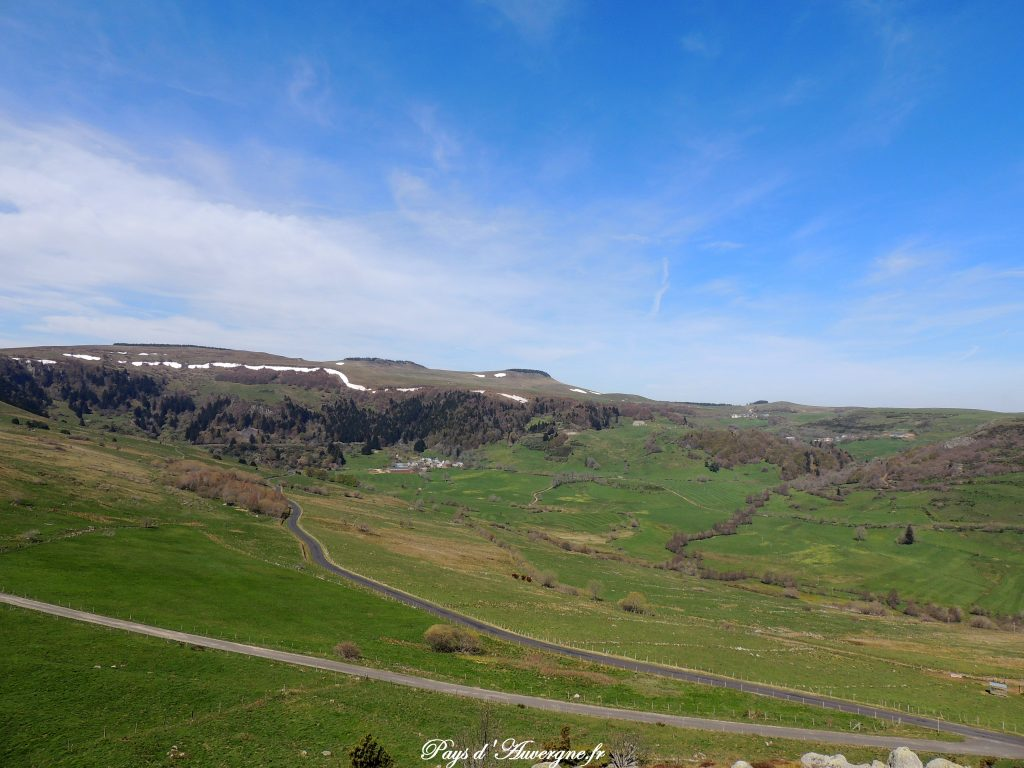 vallée de l'Artoux 25