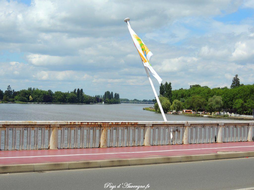 Vichy 123 - Allier