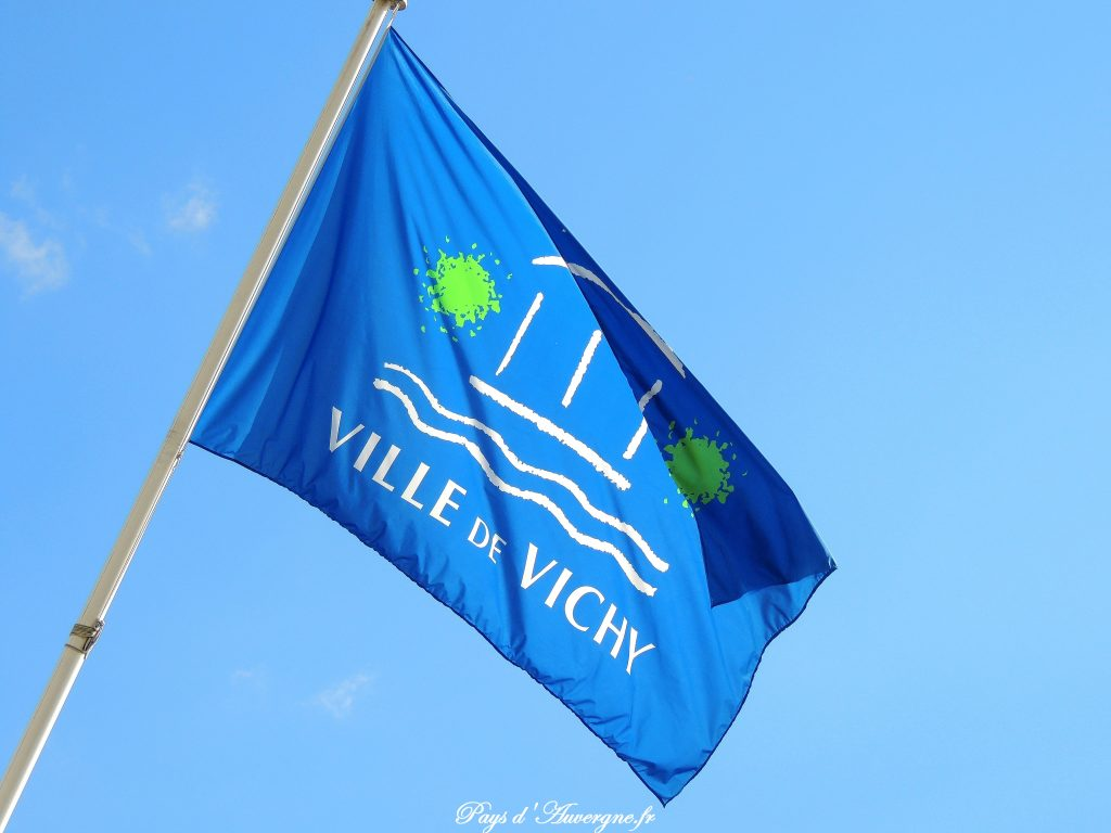 Vichy 161 - Allier