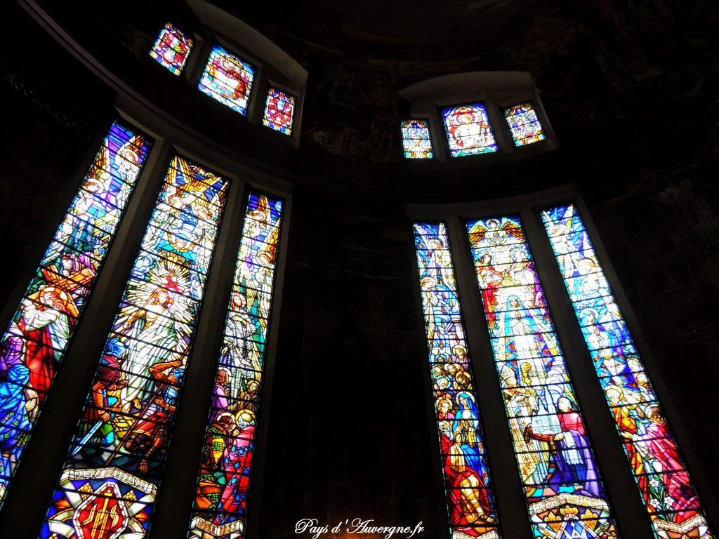 Vichy 17 - Eglise Saint-Blaise