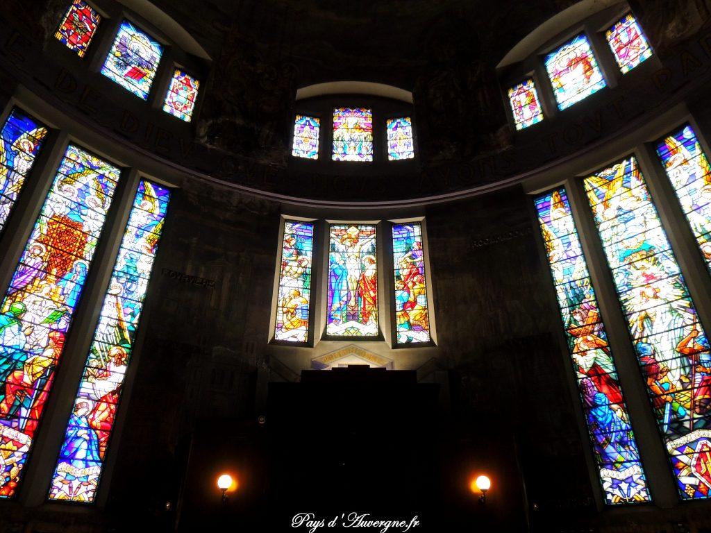 Vichy 18 - Eglise Saint-Blaise
