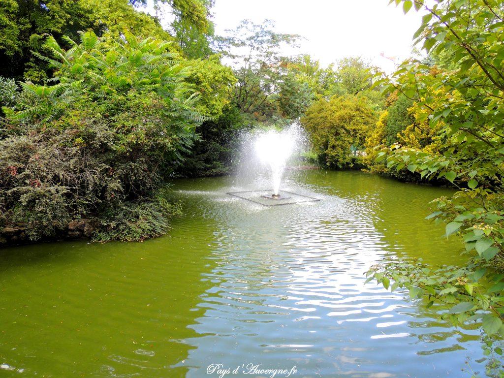 Vichy 196 - Parc
