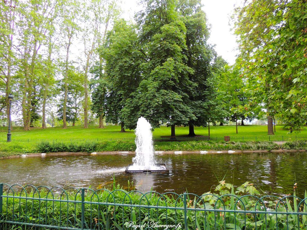 Vichy 197 - Parc