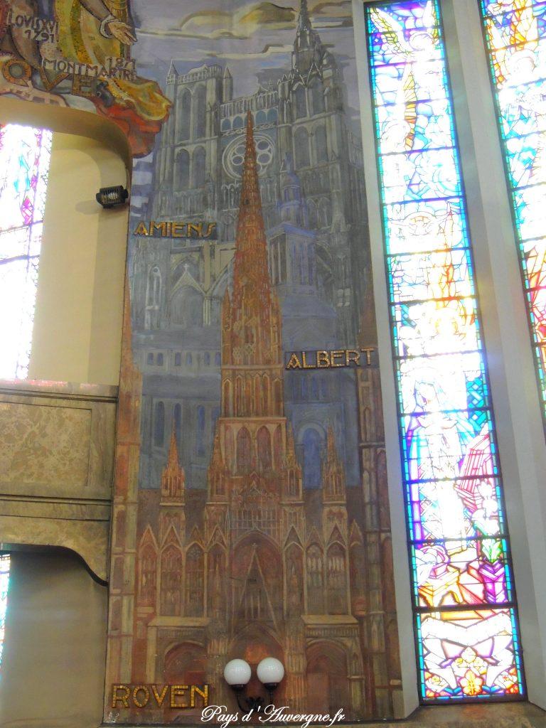 Vichy 20 - Eglise Saint-Blaise