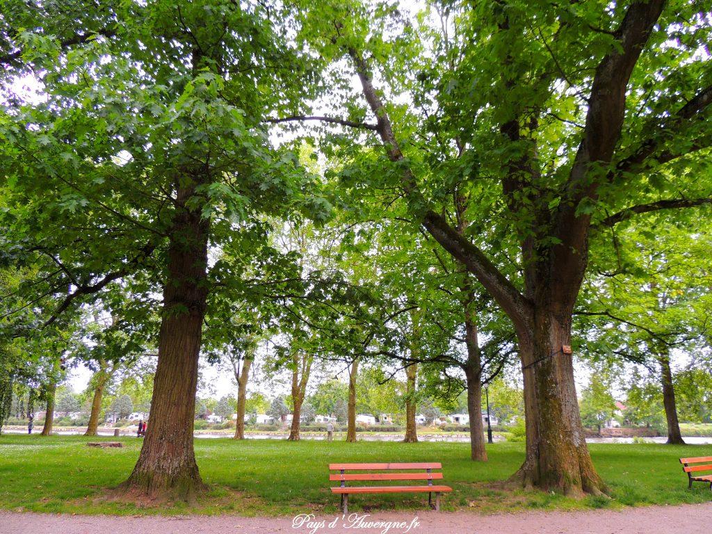 Vichy 201 - Parc
