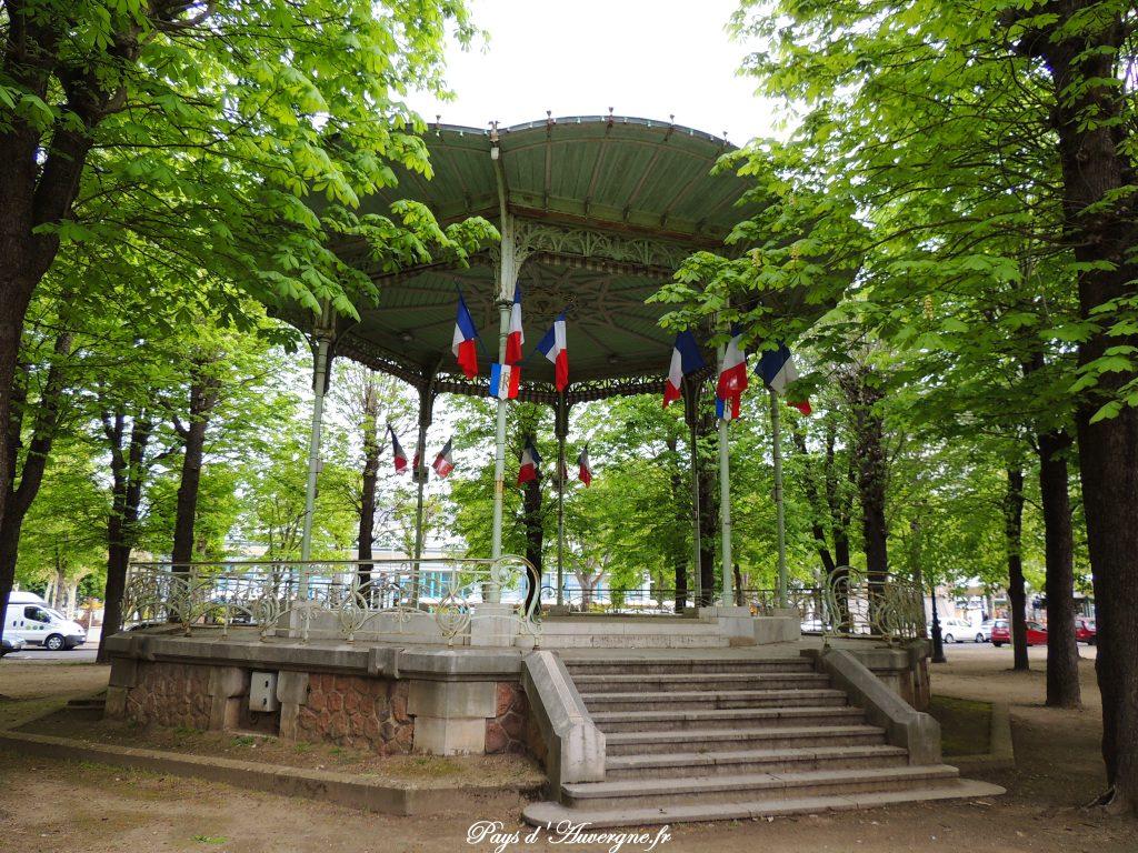 Vichy 206 - Parc