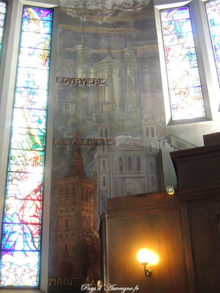 Vichy 21 - Eglise Saint-Blaise
