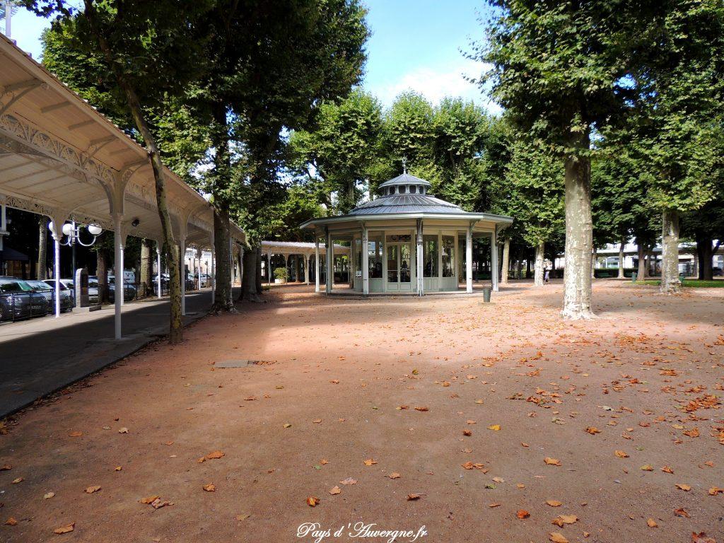 Vichy 212 - Parc