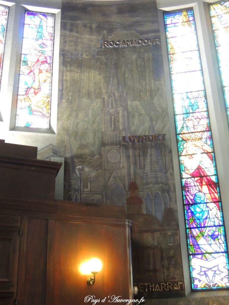 Vichy 22 - Eglise Saint-Blaise