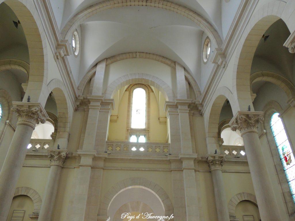 Vichy 44 - Eglise de l'hopital