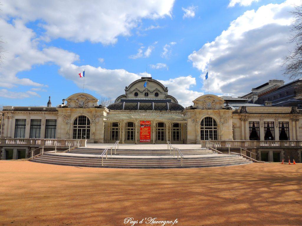 Vichy 46 - Opéra