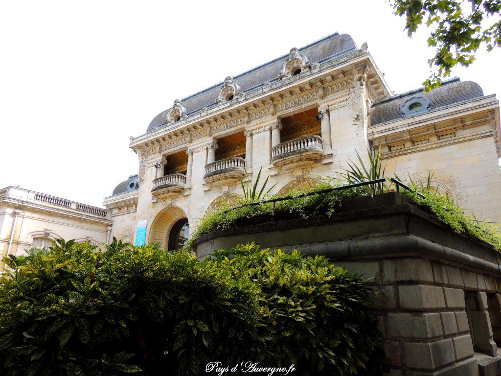 Vichy 58 - Opéra