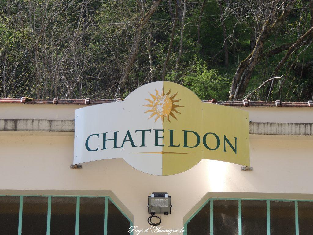 Chateldon - 30