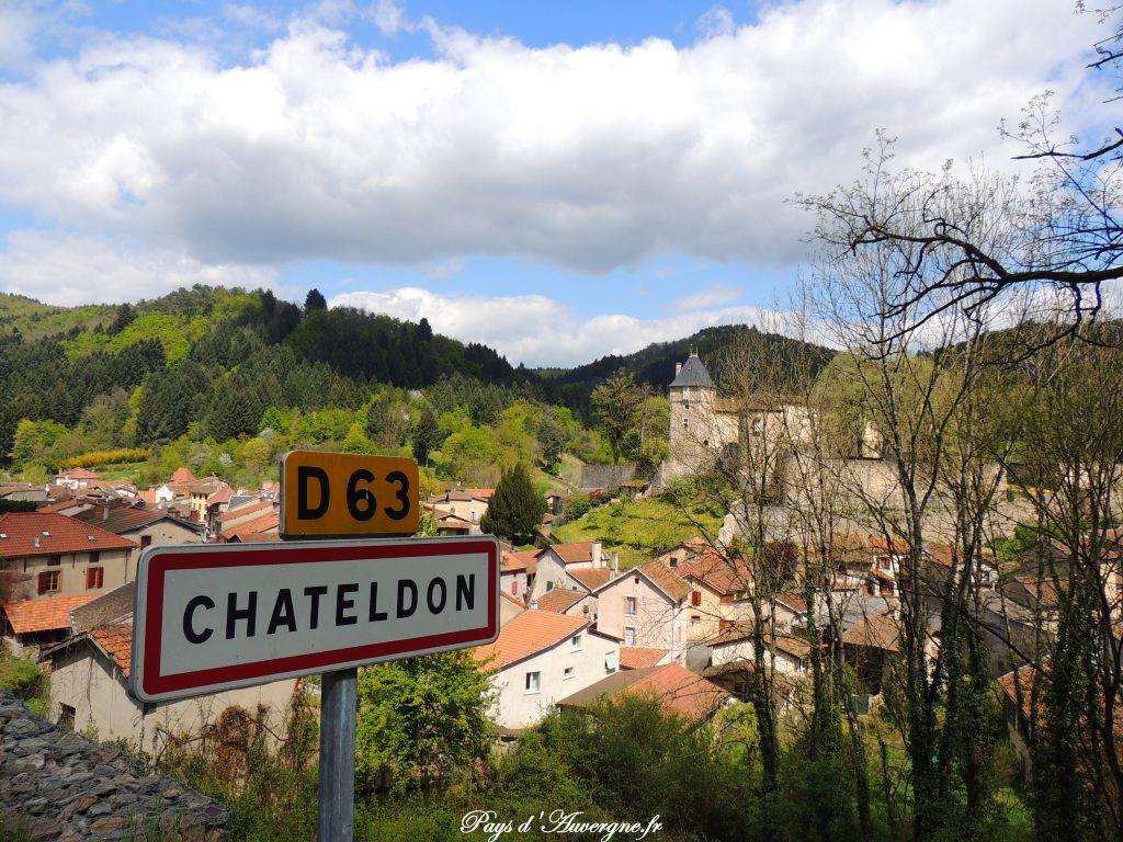 Chateldon - 59